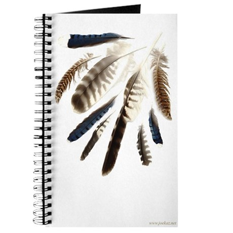 Feathers Journal 2