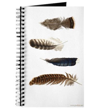 Feathers Journal 1