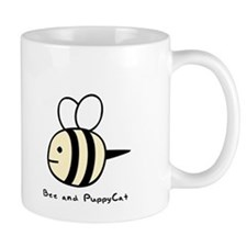 Bee and PuppyCat Mugs