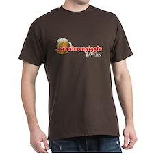 Schnitzengiggle Tavern T-Shirt