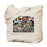 The Fiona Tote Bag