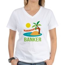 Retired Banker Shirt