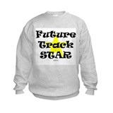 Future Track STAR Sweatshirt