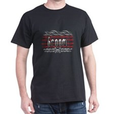 Metal Groom T-Shirt