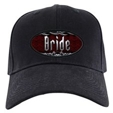 Metal Bride Baseball Cap