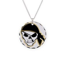 Yarr! Pirate Necklace