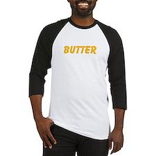 Butter Baseball Jersey