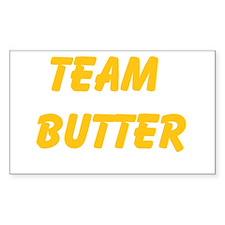 Team Butter Decal