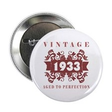 "1933 Vintage (old-fashioned) 2.25"" Button (10 pack"