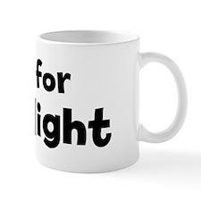 I live for Microlight Mug