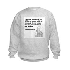 Danxia Kids Sweatshirt