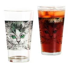 Delilah Drinking Glass