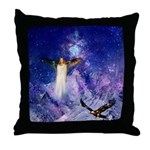 Angel #219 : Throw Pillow