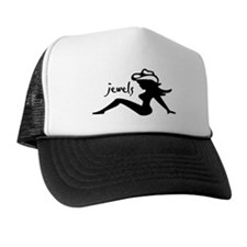 Funny Julianne Trucker Hat