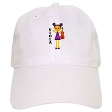 Cute Viola Cap