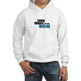 Living Waters for the World Jumper Hoody