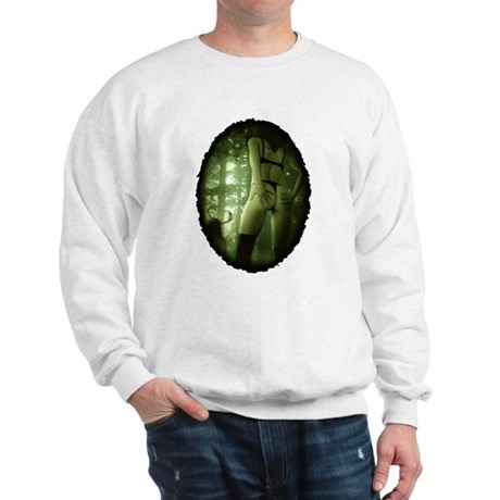 Forest Encounter - Sweatshirt