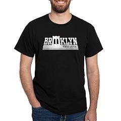 Brooklyn Dark T-Shirt