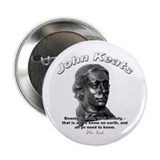 "John Keats 09 2.25"" Button (10 pack)"