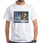 White Sax on the Web T-Shirt