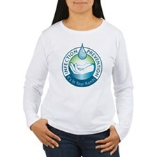 Funny Infection control T-Shirt