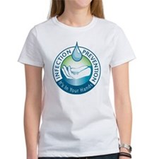 Cute Infection control Tee