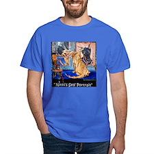 Nikki's Self Portrait T-Shirt