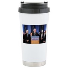Press Conference Travel Mug