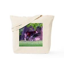 okapi 2 Tote Bag