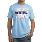 Cool High school volleyball Shirt