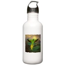 Parrot Sports Water Bottle