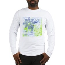 flower copy Long Sleeve T-Shirt