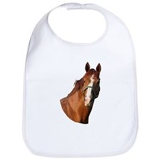 """Warmblood 2"" Bib"