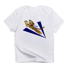 The Flying Tigers Infant T-Shirt