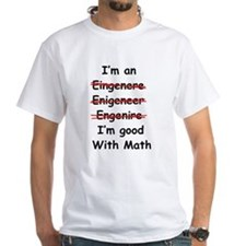 Im good with math T-Shirt