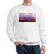 Sedona Mountain Magic Sweatshirt