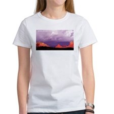 Sedona Mountain Magic Tee