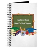 Best teacher Journals & Spiral Notebooks