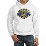 Alhambra Police Hooded Sweatshirt