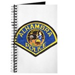 Alhambra Police Journal