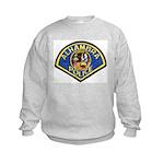 Alhambra Police Kids Sweatshirt