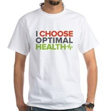 Dr. A I Choose Logo - Shirt