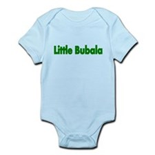 LITTLE BUBALA 2 Body Suit