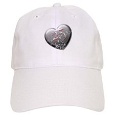 25th Anniversary Baseball Cap