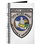 Vegas Marshal Journal