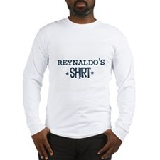 Reynaldo Long Sleeve T-Shirt