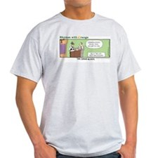 The Coming of Age T-Shirt
