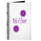 Journal - Maid of Honor