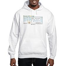 The Gates Hooded Sweatshirt