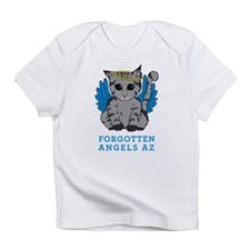 LogoWithTagline2 Infant T-Shirt